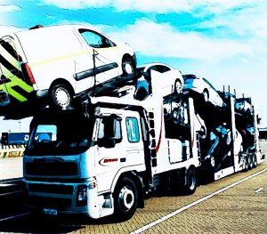 Car shipping UK